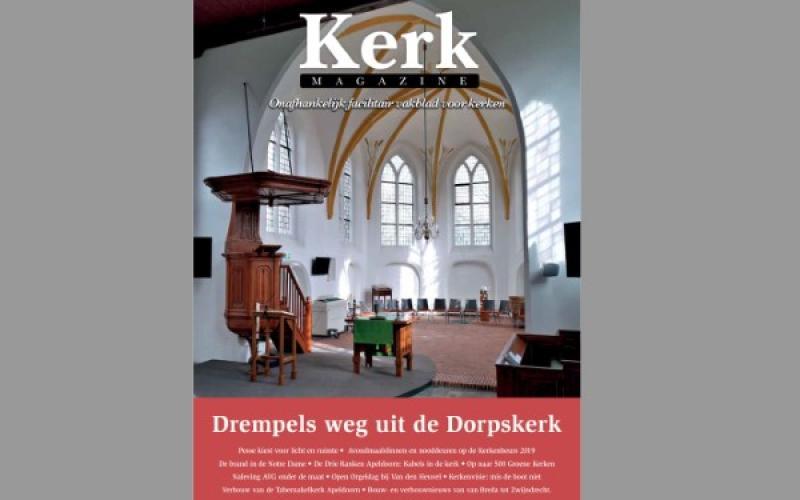 Kerkmagazine 2019-2