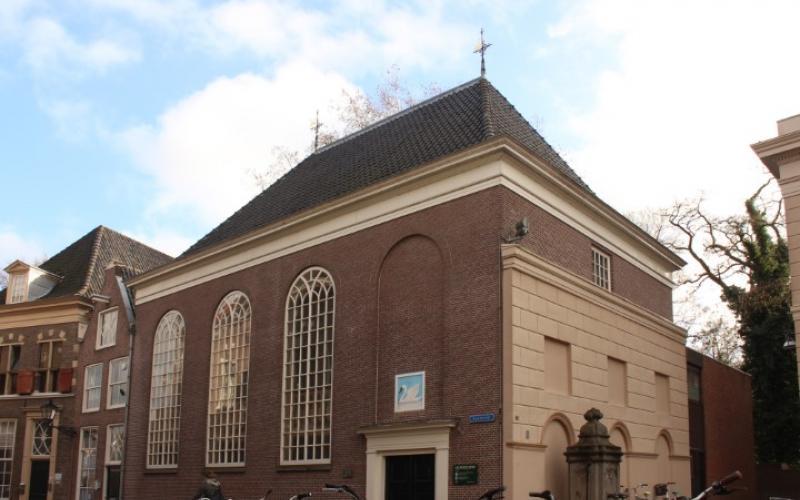 Lutherse kerk in Zwolle