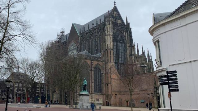De Domkerk in Utrecht heeft zowel een museale als kerkelijke functie. | Foto: Kerkmagazine