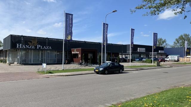 Kerkenbeurs Noord 2020 vindt plaats in Hanzeplaza Groningen.