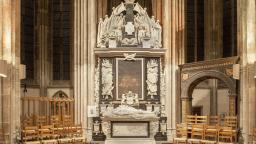 Nieuw licht voor Domkerk