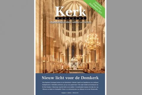 Kerkmagazine 2019-1