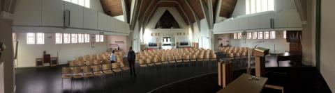 Kerkelijk Waardebeheer adviseerde bij het afstoten van de Wilhelminakerk in Soest.