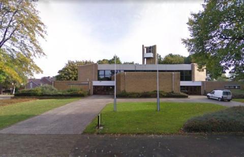 OLV van Altijddurende Bijstandkerk in Voerendaal