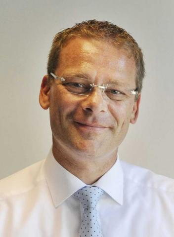 Daan van Heteren, directeur van Kerkomroep.nl | Copyright Kerkomroep.nl