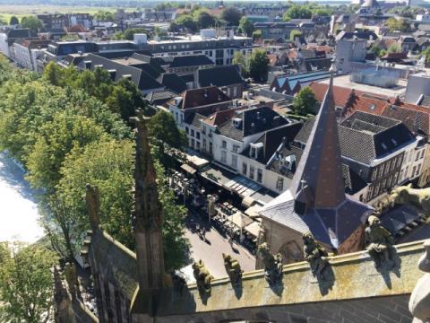 Sint-Jan in 's-Hertogenbosch