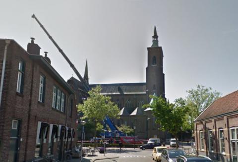 Sint Trudokerk in Eindhoven