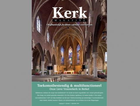 Kerkmagazine september 2019