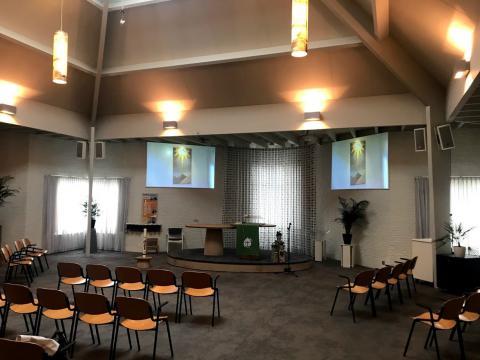Kerktelevisie voor Protestantse Gemeente Driebergen